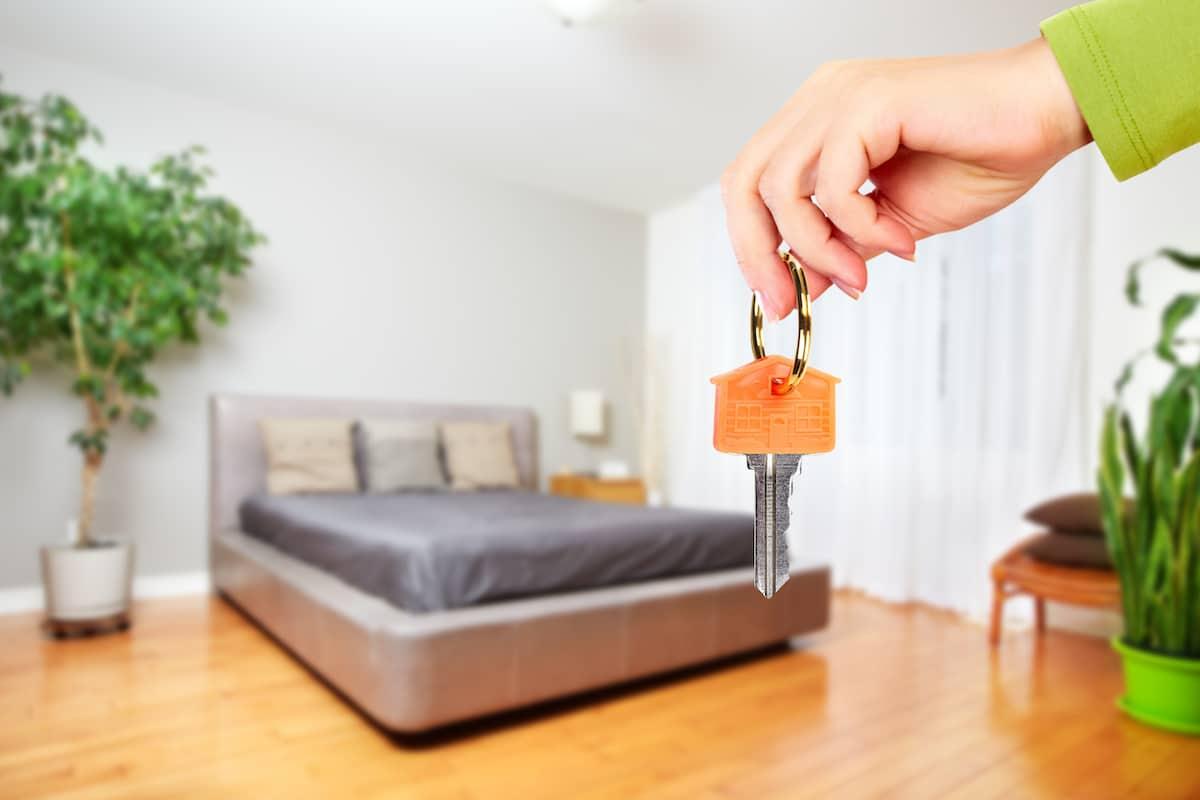 Achat d'une maison clé en main